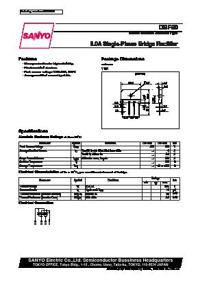 DBF60 image