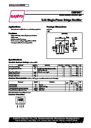DBF60T image