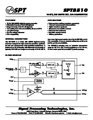 SPT5510SIM image