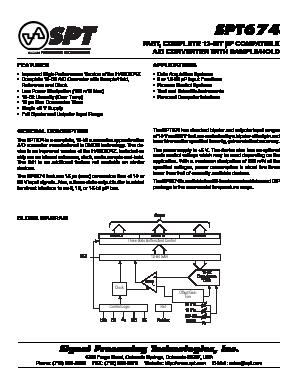 SPT674SIQ image