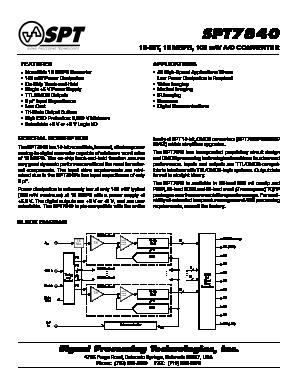 SPT7840 image