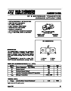 AM80912-085 image