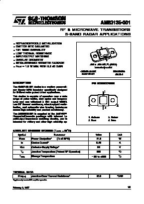 AM83135-001 image