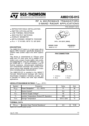 AM83135-015 image
