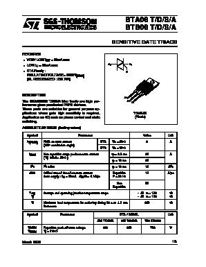 BTA06-600T. image