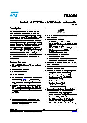 STLC2592 image