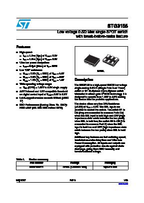 STG3155 image