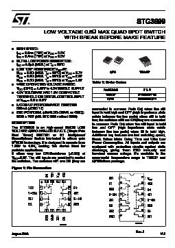 STG3699 image