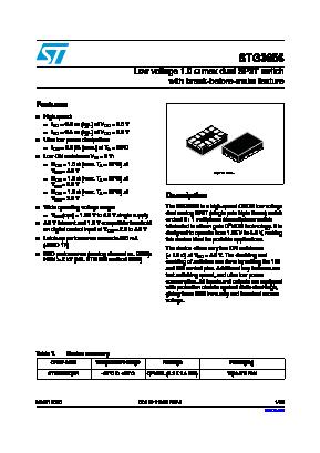 STG3856 image