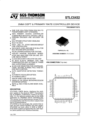STLC5432 image