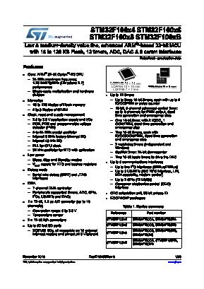 STM32F100V8 image