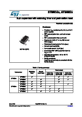 STM6823 image