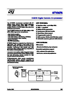 STV0676 image