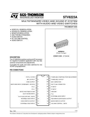 STV8223A image