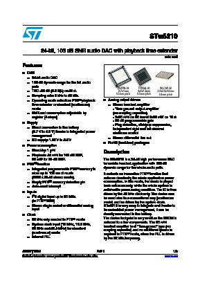 STW52100K image