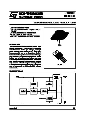 L78S09T image
