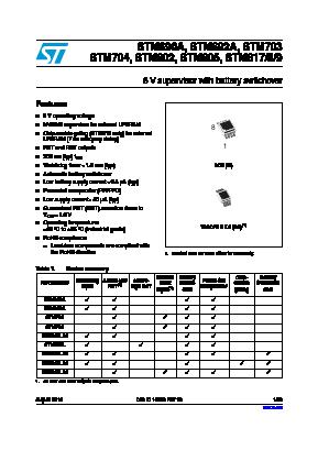 STM690A image