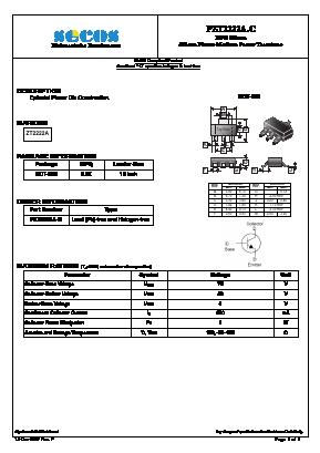 PZT2222A-C image
