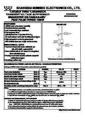 1.5KE75A image