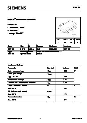BSP89 image