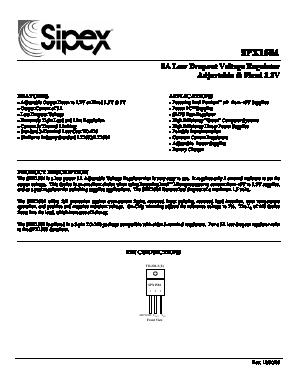 SPX1584 image
