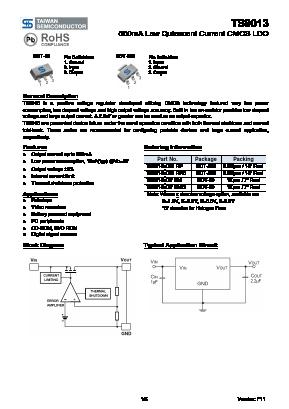 TS9013DCWRP image