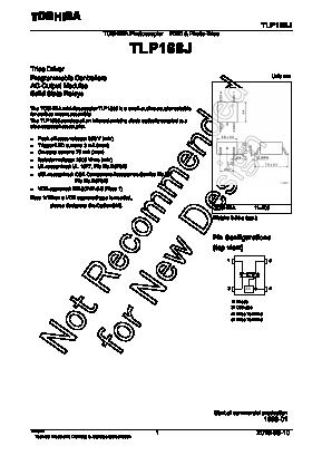 TLP168J image