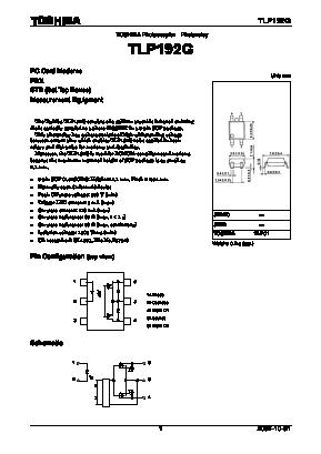 TLP192G image