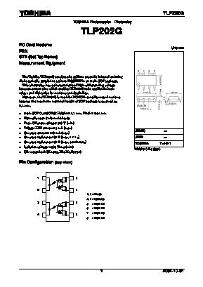TLP202G image