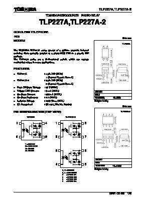 TLP227A image