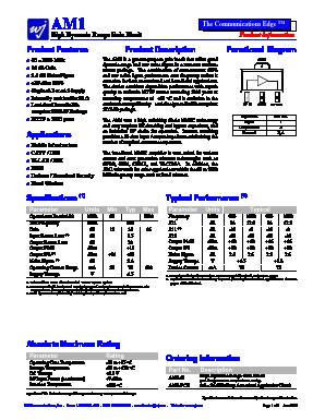 AM1-PCB image